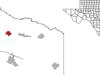 Location Of Edgewood Texas
