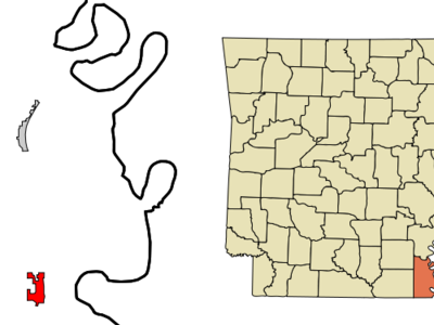 Chicot County And The State Of Arkansas