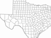 Location Of Fabens Texas