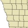 Location Of Fairfield Iowa
