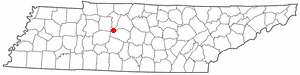 Location Of Fairview Tennessee