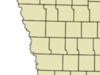 Location Of Fayette Iowa