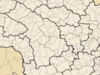 Location In So Paulo State.