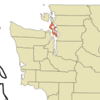 Location Of Freeland Washington