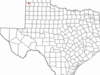 Location Of Friona Texas