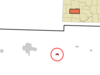 Location Of Gladstone North Dakota
