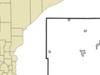 Location Of Glenwood Minnesota