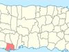 Location Of Gunica In Puerto Rico