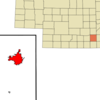 Location Of Hastings Nebraska