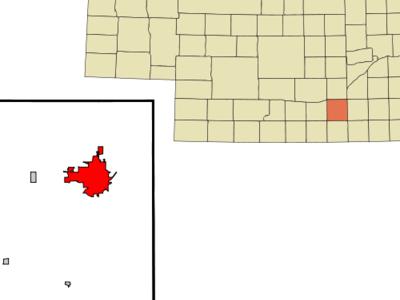 Location Of Hastings Nebraska
