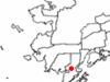 Location Of Igiugig Alaska