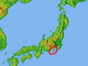 Península de Izu