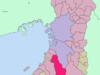 Location Of Izumi In Osaka