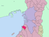 Location Of Izumitsu In Osaka