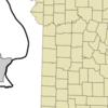 Location Of Jackson Missouri