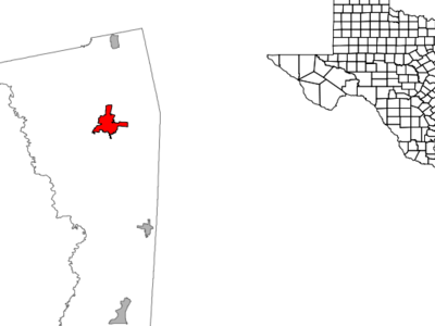 Location Of Jasper Texas