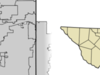 Location Of Keller In Tarrant County Texas