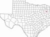 Location Of Kilgore Texas