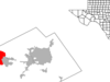 Location Of Killeen Texas