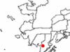Location Of King Salmon Alaska