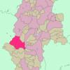Location Of Kiso In Nagano Prefecture