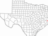 Location Of Kountze Texas
