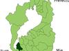 Location Of Kusatsu In Shiga