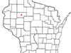 Location Of Ladysmith Wisconsin