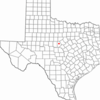 Location Of Lake Brownwood Texas