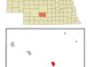 Location Of Lexington Nebraska