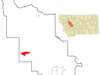 Location Of Lincoln Montana