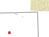 Location Of Lisbon North Dakota
