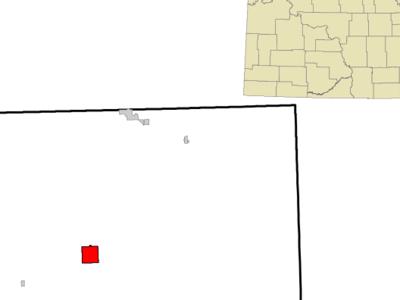 Location Of Lisbon North Dakota
