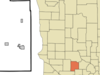 Location Of Litchfield Minnesota
