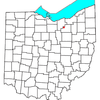 Location Of Litchfield Ohio