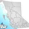 Location Of Lund British Columbia