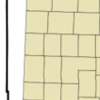 Location Of Lyons Kansas