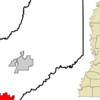 Location Of Madison Mississippi