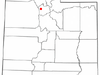 Location Of Magna Utah