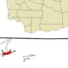 Location Of Maple Falls Washington