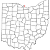 Location Of Marblehead Ohio