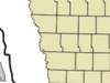 Location Of Marquette Iowa