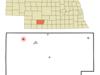 Location Of Maywood Nebraska