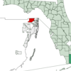 Location In Miami Dade And The State Of Florida.