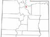 Location Of Midway Utah