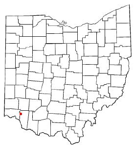 Location Of Milford Ohio