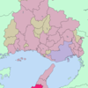 Location Of Minamiawaji In Hyogo