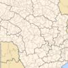 Location Of Mogi Das Cruzes