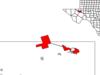Location Of Monahans Texas