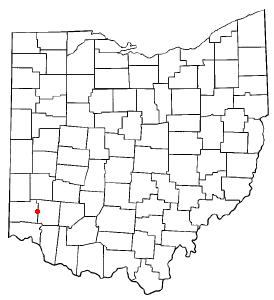 Location Of Monroe Ohio